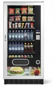 Automat De Snacks-Uri Faster 900SA 2t - FAS