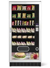 Automat De Snacks-Uri Faster 900SA 3t