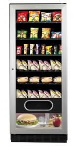Automat de Vending Fast 750 FV - FAS