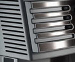 Espressor Automat Siena - Schaerer-2
