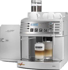 Espressor Automat Siena - Schaerer