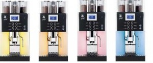 Espressor Automat WMF Presto2