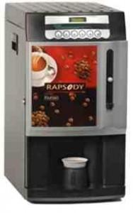 Espressor Rapsody
